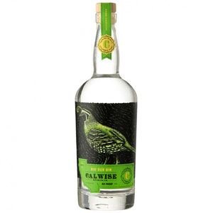 Calwise Big Sur Gin