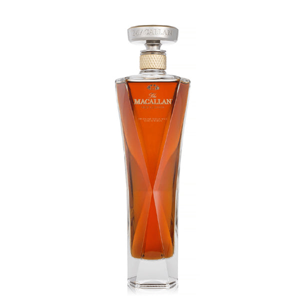 The Macallan V5 Reflexion