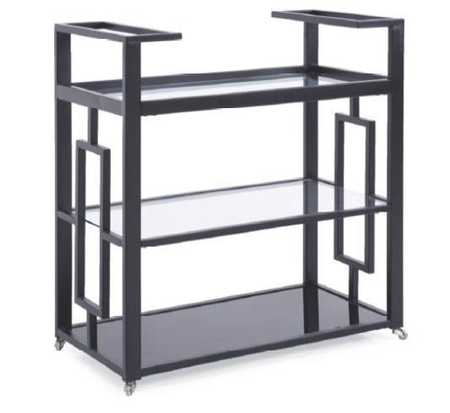 Apollo Bar Cart