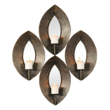 Load image into Gallery viewer, NINA CANDLE SCONCE