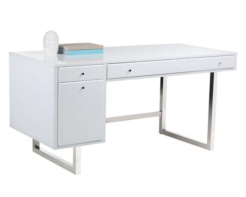 Camden Desk by Sunpan