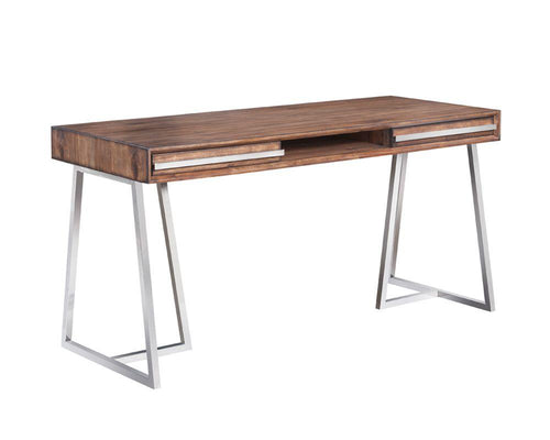 Alma Desk by Sunpan