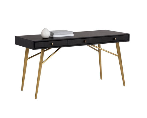 Giana Desk by Sunpan