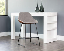 Load image into Gallery viewer, Mccoy Counter Stool