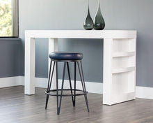 Load image into Gallery viewer, Matthews Swivel Counter Stool