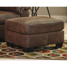 Load image into Gallery viewer, Bladen Ottoman - Coffee