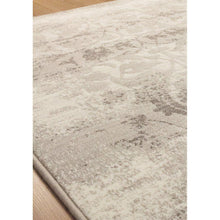 Load image into Gallery viewer, Intrigue Distressed Damask Rug