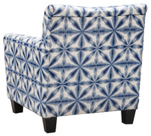Load image into Gallery viewer, Kiessel Nuvella Accent Chair - Flower