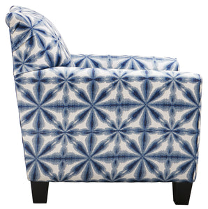 Kiessel Nuvella Accent Chair - Flower