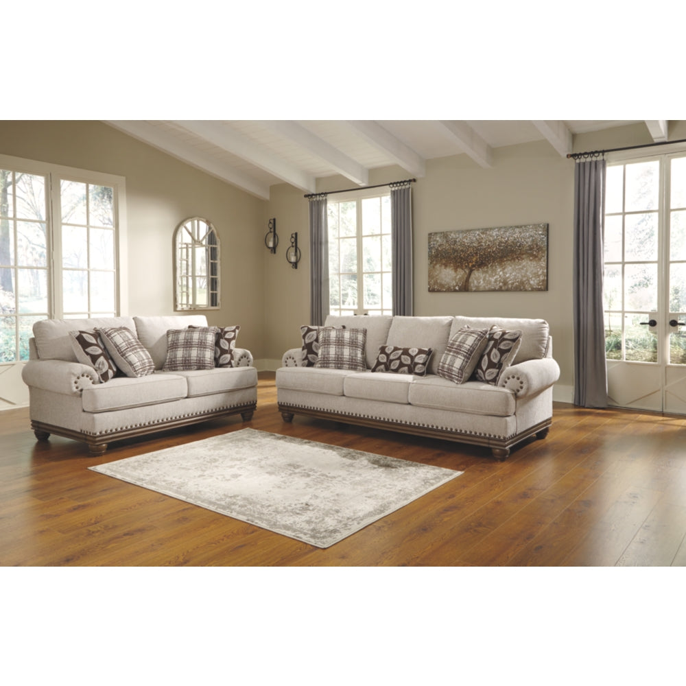 Harleson Sofa & Loveseat