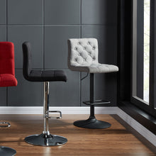Load image into Gallery viewer, Dex Gas Lift Stool in Grey