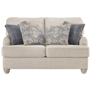 Traemore Loveseat
