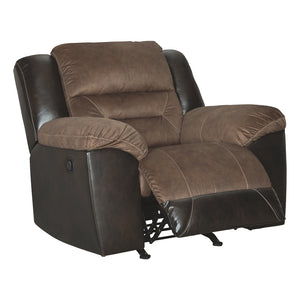 Earhart  Rocker Recliner Chair