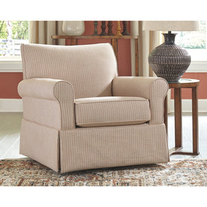 Almanza Accent Chair