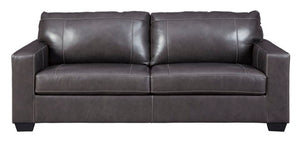 Morelos Gray Contemporary Sofa