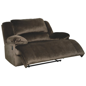 Clonmel Zero Wall Wide Seat Recliner Chair