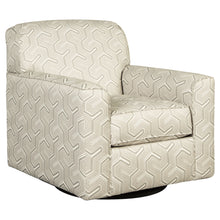 Load image into Gallery viewer, Daylon Swivel Accent Chair