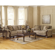 Load image into Gallery viewer, Lanett Sofa & Loveseat