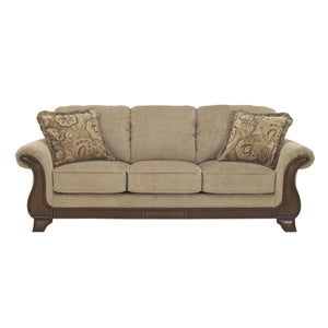 Lanett Sofa & Loveseat