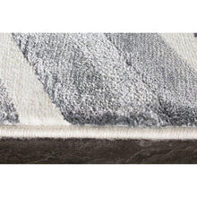 Load image into Gallery viewer, Sabine Alternate Stripes Rug
