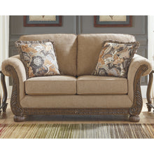 Load image into Gallery viewer, Westerwood Loveseat