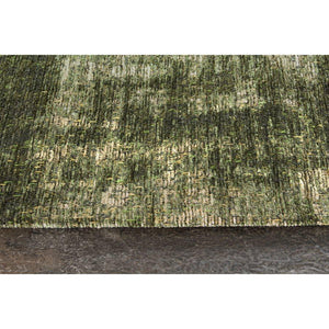 Cathedral Distressed Hatching Rug