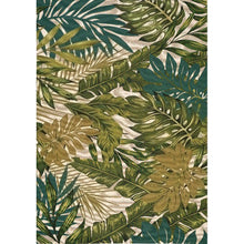 Load image into Gallery viewer, Domain Botanical Garden Outdoor Rug
