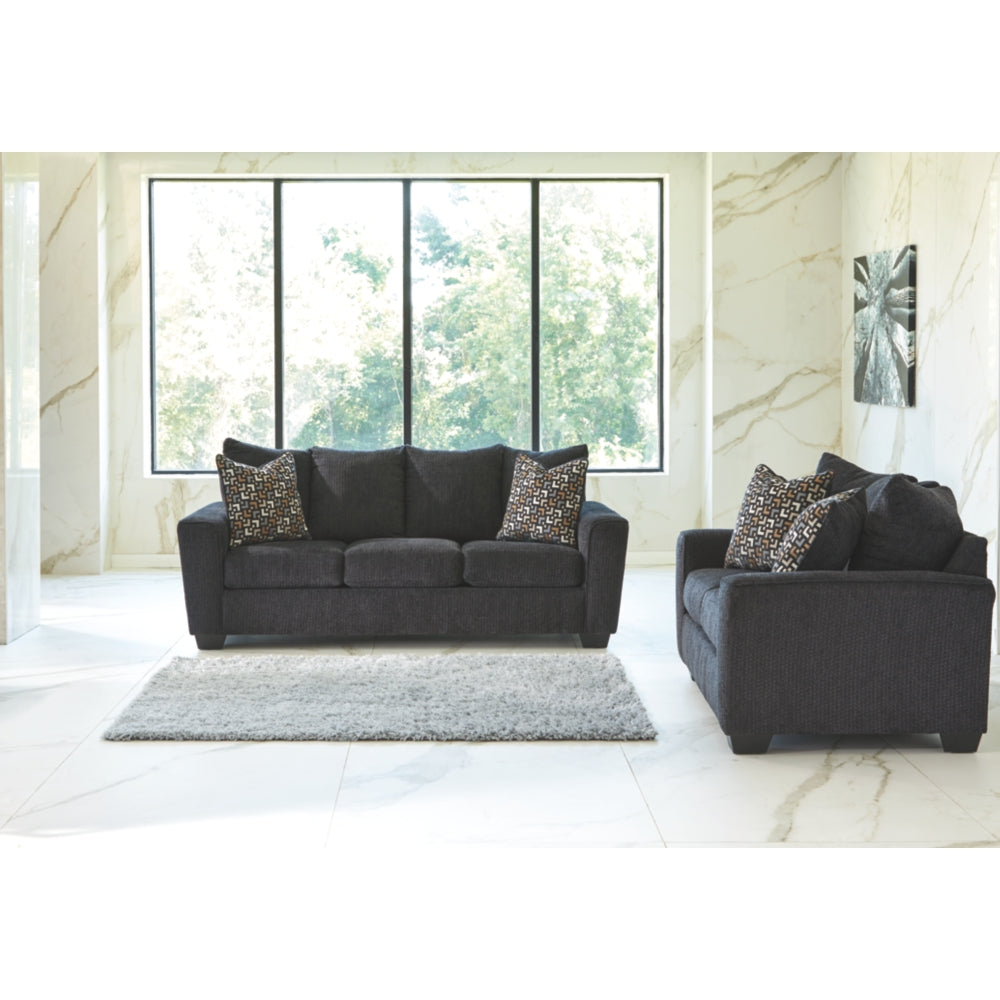 Wixon Sofa & Loveseat