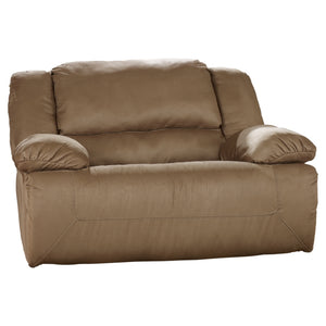 Hogan Zero Wall Wide Seat Recliner Chair