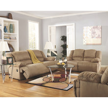 Load image into Gallery viewer, Hogan Reclining Loveseat