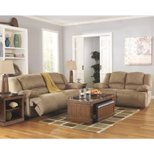 Load image into Gallery viewer, Hogan 2 Seat Reclining Sofa & Reclining Loveseat