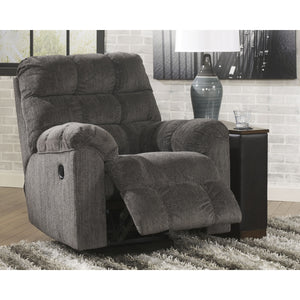 Acieona Swivel Rocker Recliner Chair