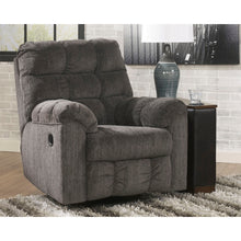 Load image into Gallery viewer, Acieona Swivel Rocker Recliner Chair