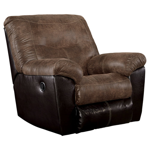 Follett Rocker Recliner Chair