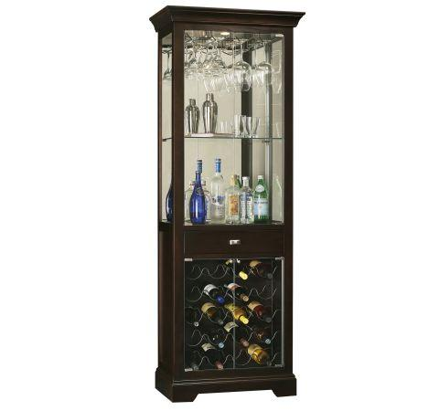 Gimlet Wine Cabinet