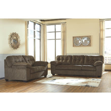 Load image into Gallery viewer, Accrington Sofa and Loveseat - Earth
