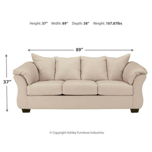 Darcy Sofa (Choice of colour)