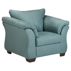 Darcy Chair (Choice of colours)