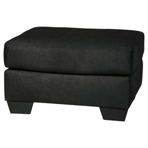 Darcy Ottoman (Choice of colours)