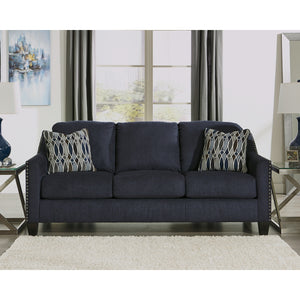 Creeal Heights Sofa and Loveseat