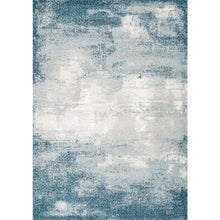 Load image into Gallery viewer, Sable Distressed Vignette Rug
