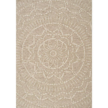 Load image into Gallery viewer, Vista Intricate Sun Design Rug