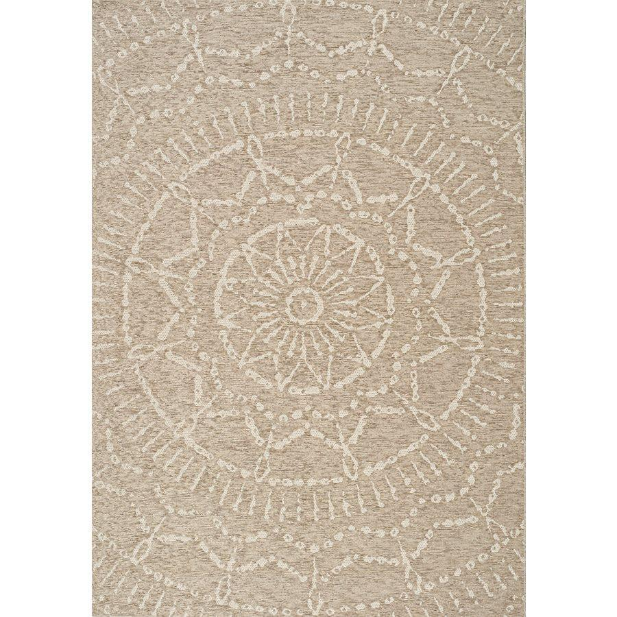 Vista Intricate Sun Design Rug