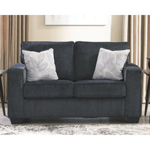 Load image into Gallery viewer, Altari Loveseat - Slate