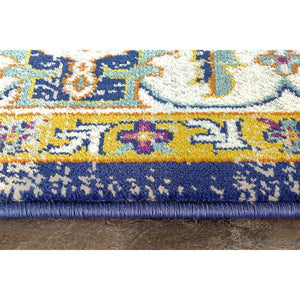 Topaz Colourful Traditional Rug