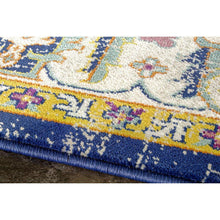 Load image into Gallery viewer, Topaz Colourful Traditional Rug