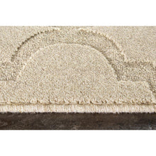 Load image into Gallery viewer, Ridge Textured Ogee Trellis Rug