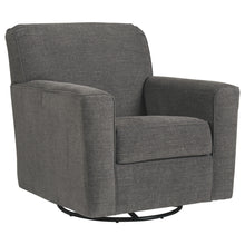 Load image into Gallery viewer, Alcona Swivel Accent Chair