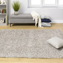 Load image into Gallery viewer, Plateau Light Soft Shag Rug
