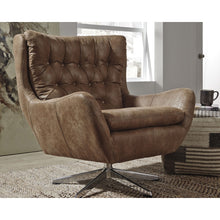 Load image into Gallery viewer, Velburg Accent Chair